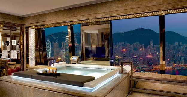 Ritz-Carlton_Hong Kong