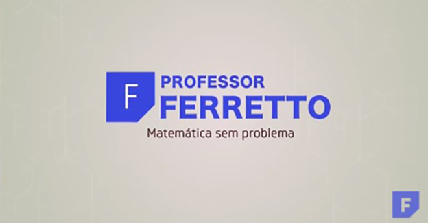Youtube - Professo Ferretto